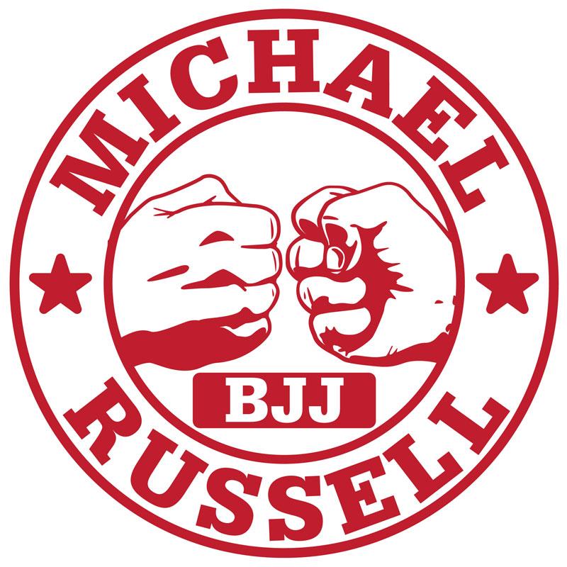 Michael Russell - Brazilian-jiu-Jitsu