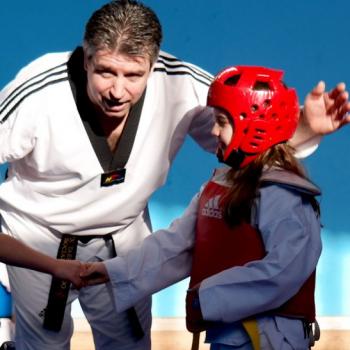 martial arts beginners classes dorset