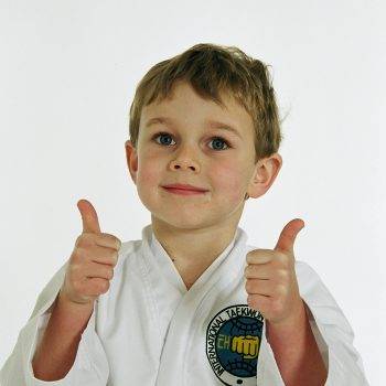 children's will benefit from martial arts