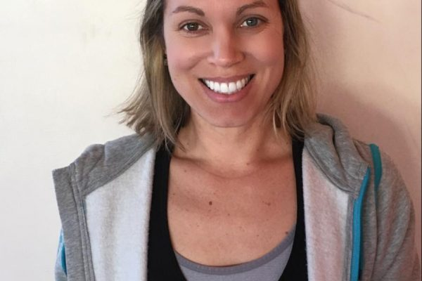 Bonnie Yoga Teacher