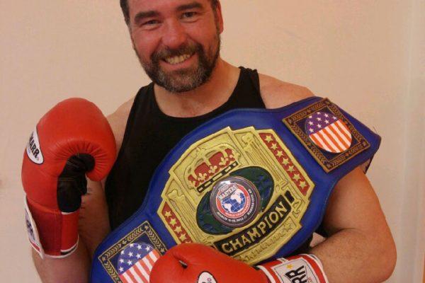 David-Baird-Boxing-Coach