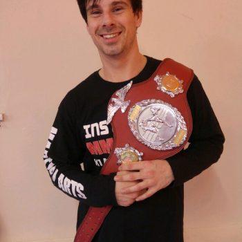 Ryan-Neilson-Kickboxing-Coach
