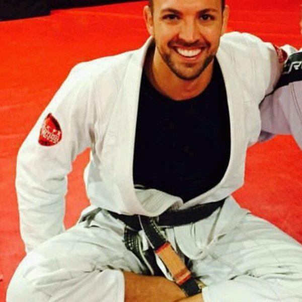 brazilian Jiu Jitsu martial arts